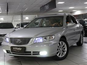Hyundai Azera Gls 3.3 V6 Completo!!! Teto!!!