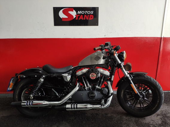 Harley Davidson Sportster Xl 1200 X Forty Eight Abs 2017