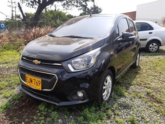 Chevrolet Spark Gt Ltz 2019