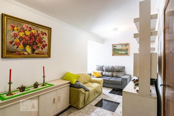 Apartamento Para Aluguel - Santa Maria, 4 Quartos, 140 - 892995999