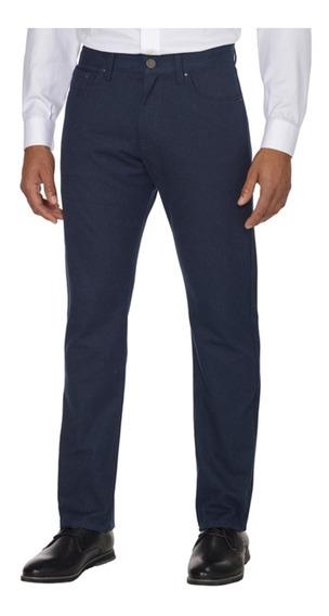 Pantalón Caballero Calvin Klein Straight Leg