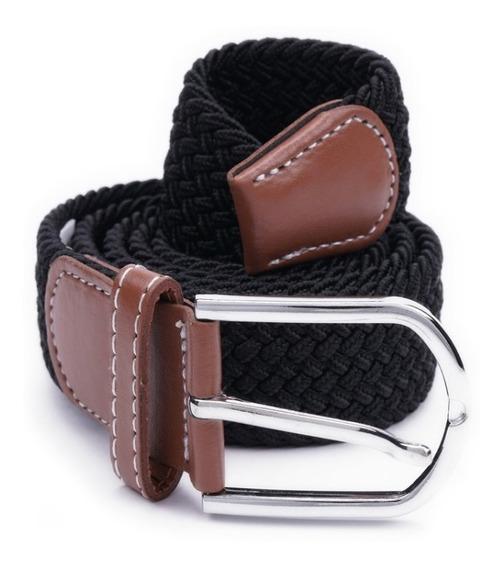 Cinturón Vstone Tejido Elástico