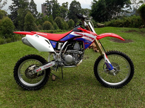 Honda Crf 150 Perfecto Estado