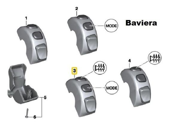 Interruptor Combinado Direito Moto Bmw R1200 Gs