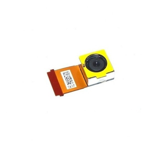 Imagen 1 de 1 de Flex Camara Trasera Moto G5 Plus Xt 1680