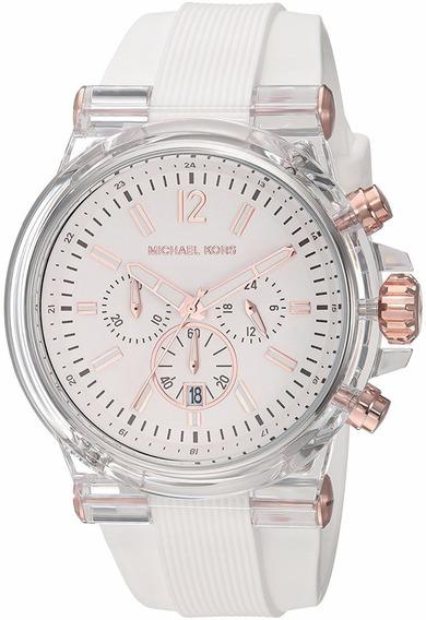 Relógio Feminino Michael Kors Mk8577 - Promoção