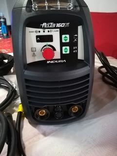 Indura Arctig 160hf Pro