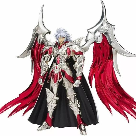 Saga Ares Saintia Cloth Myth Ex Bandai Original
