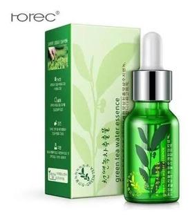 Serum Te Verde Rorec Reductor De Poros Anti Acne Anti Manch