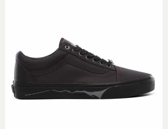 Tenis Vans Harry Potter Medida ,27.528,28.5,29 Cm