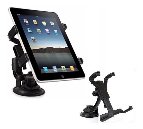 Suporte Veicular Para Tablet iPad 7 A 11 Tomate Mtg-001 N F