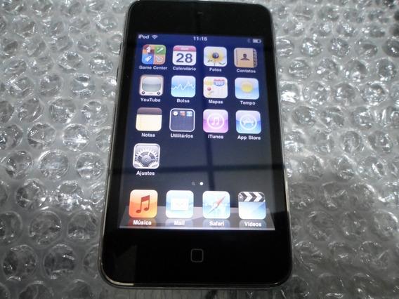 Apple iPod Touch Geração 2- 8gb Funcionando A1288 Original
