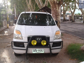 Hyundai H1 Impecable Estado.