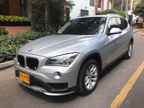 Bmw X1 Sdrive 18d At 2000cc Turbo Diesel 2015