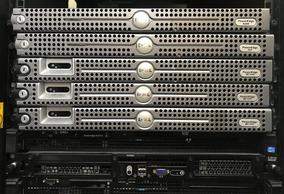 Servidor Dell 860 (dual Core/4gb Ram/2x Hd 250gb Sata)