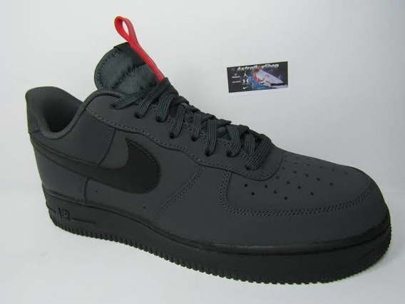 Tenis Nike Air Force 1 Anthracite