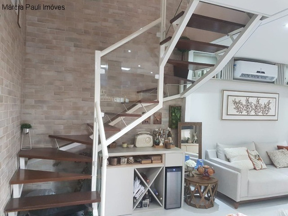 Casa No Condomínio Casas Da Toscana - Medeiros - Jundiaí - Ca02442 - 33799294