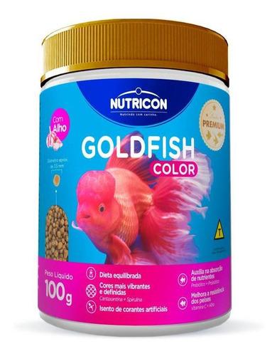 Goldfish Color - 100g