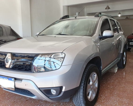 Renault Duster 2.0 Ph2 4x2 Privilege 2018