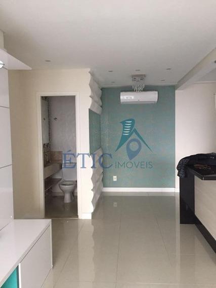 Apartamento - Vila Formosa - Ref: 503 - V-ap377
