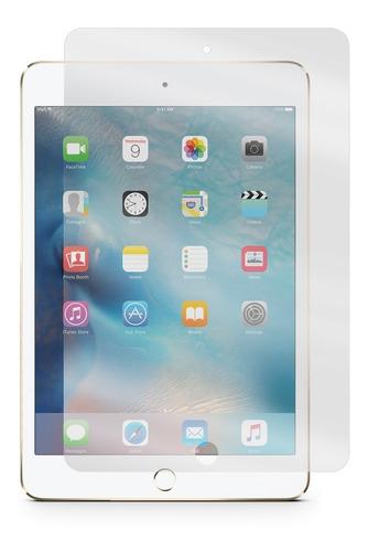 Vidrio Templado Glass Protector Pantalla iPad Mini 4