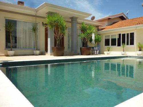 Casa Residencial À Venda, Itatiba. - Ca0749