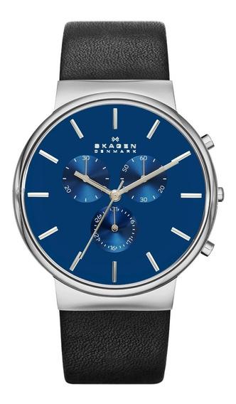 Relógio Skagen Chronograph Skw6105