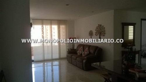 Imagen 1 de 13 de Optimo Apartamento Venta Laureles Cod: 16293