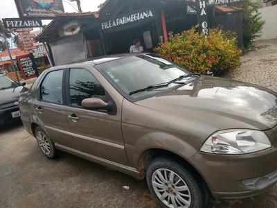Fiat Siena 1.0 Elx Flex 4p 2009