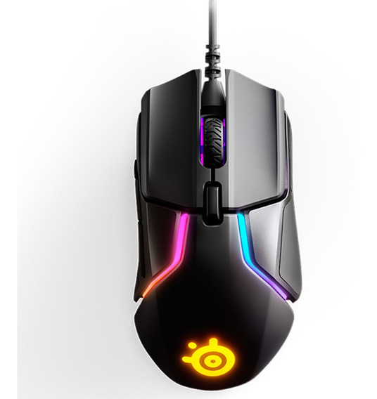 Mouse Steelseries Rival 600 Mp
