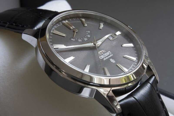 Relógio Orient Curator Automático Seminovo! Ñ Bambino Seiko
