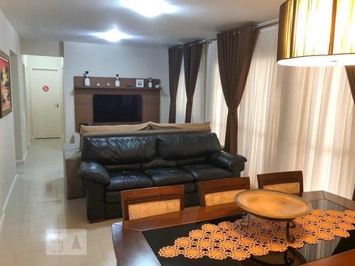 Apartamento À Venda - Mooca, 3 Quartos,  122 - S893138904