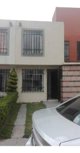 Casa En Renta Arbolillo Mz.25 , San Nicolás Tolentino