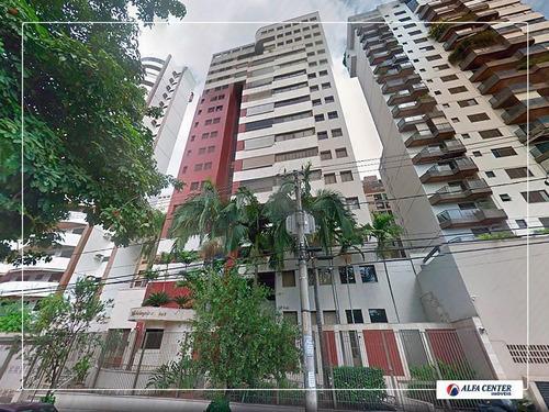 Cobertura Com 5 Dormitórios À Venda Por R$ 3.150.000,00 - Setor Oeste - Goiânia/go - Co0029