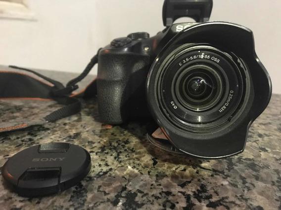 Câmera Sony Alpha Ilce-3000