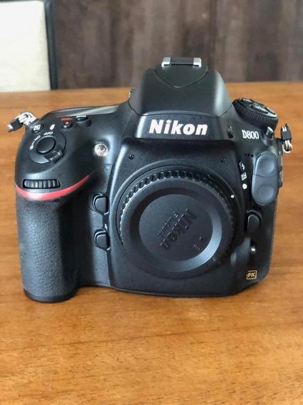Equipamento Fotográfico Nikon