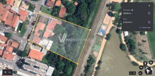Área À Venda Em Vila Planalto - Ar286364