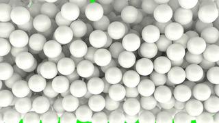 100 Pelotas De Ping Pong Pelota Ping Pong Pinpon Pinpong