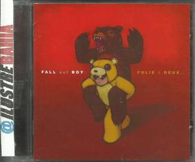 Cd Fall Out Boy Folie A Deux