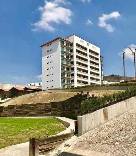 Departamento En Renta Loma Antigua Zona Esmeralda
