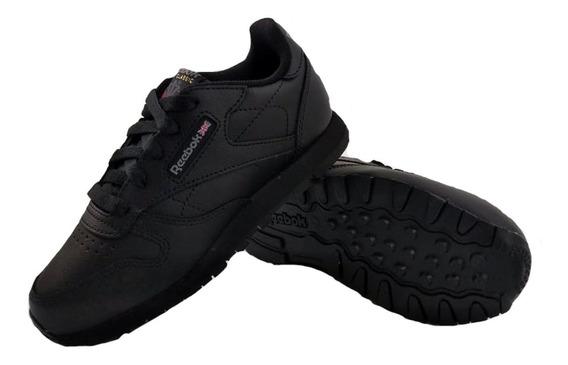 Zapatillas Niños Reebok Classic Leather 50170 Empo2000