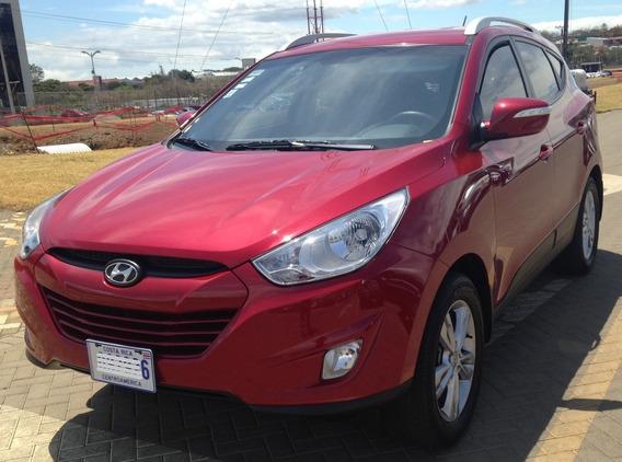 Hyundai Tucson 2011 - Impecable