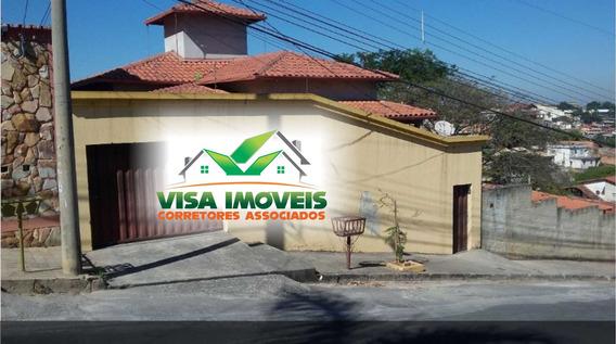 Casa Para Venda Canaã, Belo Horizonte - 1687