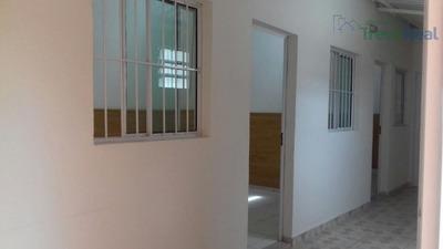 Sala Comercial Para Locação, Vila Bissoto, Valinhos. - Sa0151
