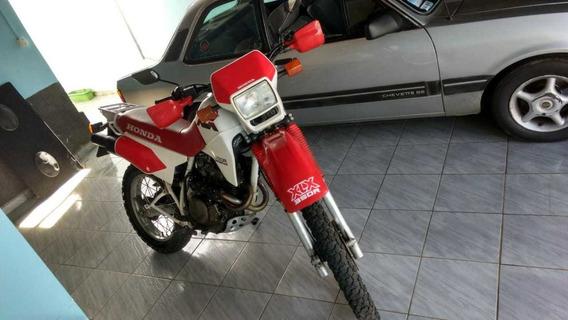Honda Honda Xlx 300 R