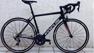 Bicicleta De Ruta Focus Izalco Race Carbon 54cm