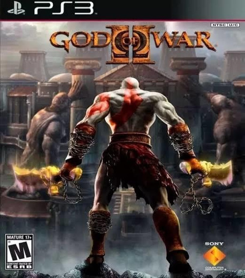 God Of War 2 Ps3 Digital Psn