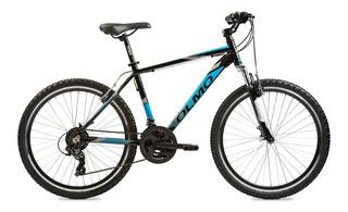 Bicicleta Olmo Mountain Bike Rod.26 Shimano Safari 260