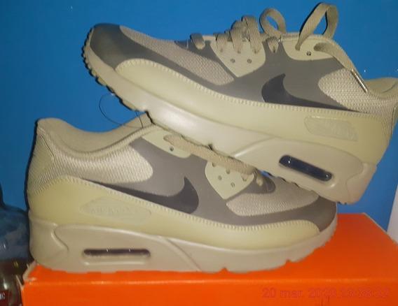 Zapatillas Nike Hombre Air Max 90 Ultra 2.0 Essential