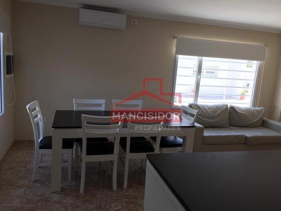 Mancisidor Propiedades Vende: Monte Del Este - Hermoso Duplex